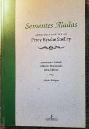 Sementes Aladas (Percy Bysshe Shelley)