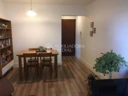 Apartamento à venda com 3 dormitórios em Jardim carvalho, Porto alegre cod:332070