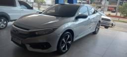 Civic Touring 1.5 Turbo CVT Top Com Baixo KM
