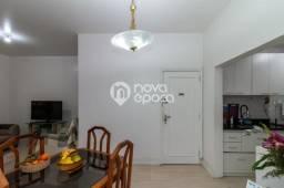 Título do anúncio: Apartamento à venda com 3 dormitórios em Jardim botânico, Rio de janeiro cod:IP3AP40215