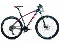 Bicicleta Audax Auge 527 - Aro 27.5 - Alumínio - 30V - Tam. 17