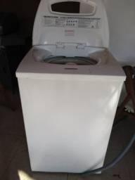 Maquina lavar Brastemp