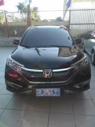 Honda cr-v exl ano 2016 automático