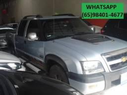 S10 Rodeio 4x2 2.8 - 2011