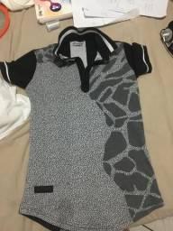 Camisa polo long orginal