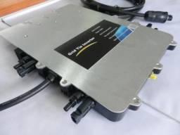 Micro inversor 1200 Watts certificado pelo Inmetro