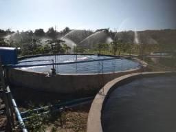 Vendo Fazenda Lagoa Azul 7 hectares, piscicultura