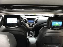 Veloster Hyundai 2013 - 2013