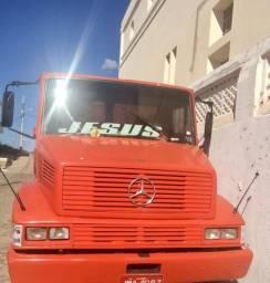 Vendo ou troco MB 1218 - 1990