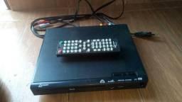 DVD Lenoxx seminovo