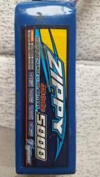 Bateria 6s 5000Mah