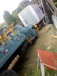 Caminhão ford f600