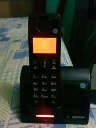 Telefone sem fio por 80R$