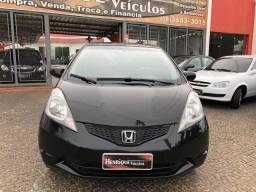 HONDA FIT 2010/2010 1.4 LX 8V FLEX 4P MANUAL - 2010