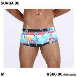 Sunga 02 (Flamingo - Ver Modelo)