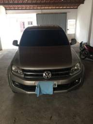 Vw- amarok highline 2.0 2013 - 2013
