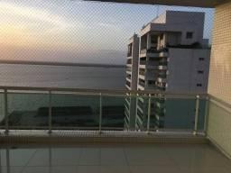 Excelente apartamento na cobertura do edifício Mandarim com visão privilegiada da Baía