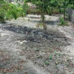 Terreno localizado no Bairro Bela Vista na Grande área da N.República.