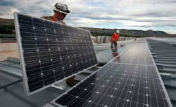 Placas Solar