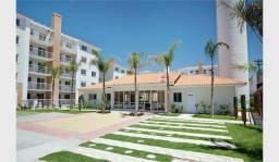 Apartamento de 2 dormitórios em Capoeiras