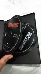 DVD Primeira Temporada Grey's Anatomy
