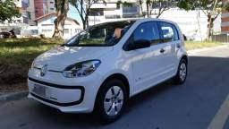 Vw Up! Move Hb Tsi 1.0 Flex 2017 Manual Novo - 2017