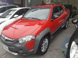 Fiat Strada adventure 1.8 - 2014