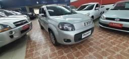 Fiat Uno economy 1.4 celebration 4P - 2013