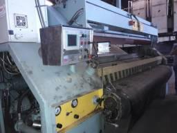 Máquina de Enxugar e Estirar Couro Bauce PRC4 2001 - #3800