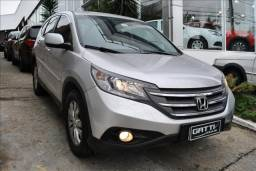 Honda Crv 2.0 lx 4x2 16v - 2012