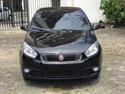 Fiat gran siena attractive 1.0 completo flex - 2018