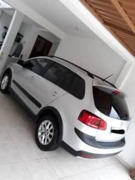 VW Spacecross 1.6 2014 Automático - 2014