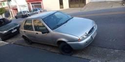 Carro .fiesta.96 - 1996