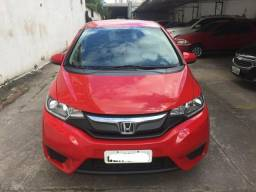Honda fit 1.5 lx - 2015 (automático) - 2015