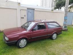 Parati Quadrada gl 1990 - 1990