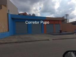 Loja comercial à venda em Parque almerinda pereira chaves, Jundiaí cod:SL00051