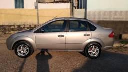 Fiesta Sedan 2010 Completo - 2010