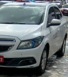 Carro prisma - 2010