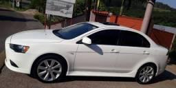 Lancer GT - 2014