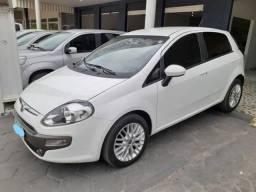 Fiat Punto 1.6 Essence - 2014