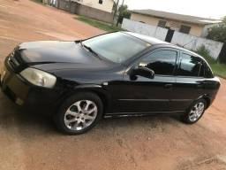 Astra 2009/2010 - valor negociável - 2010
