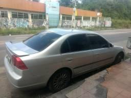 Honda Civic 2001 LX - 2001