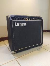 Amplificador Laney LV 100, usado comprar usado  Brasília