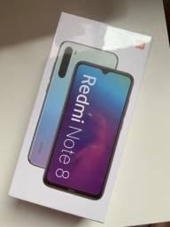 Redmi Note 8 32GB Branco