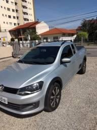 Saveiro Cab estendida - 2015