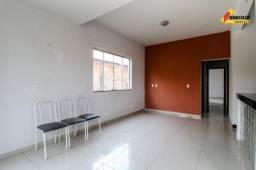 Casa residencial para aluguel, 2 quartos, 2 vagas, santa rosa - divinópolis/mg