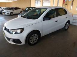 Volkswagen Voyage 1.6 - 2017
