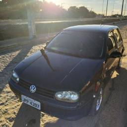 Golf plus 1.6 Conservado 2004 Emplacado - 2004