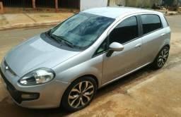Fiat Punto, rodas 17 novas pneus novos, aceito propostas - 2013
