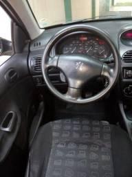 Peugeot /206 1.4 Presenc (2006) - 2006